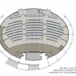 ALP 2300 - 250 Seat Lecture Hall